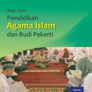 Buku Guru Pendidikan Agama Islam dan Budi Pekerti Kelas 8