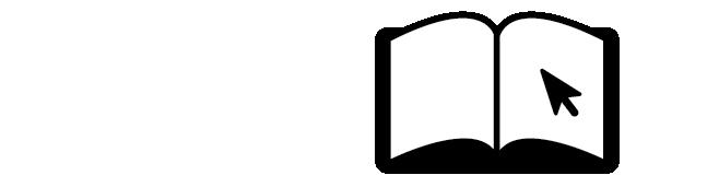logo buku sekolah putih