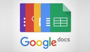 Fitur Google Docs dan Cara Penggunaannya