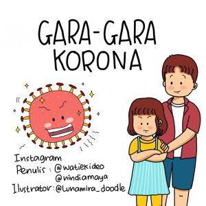 Gara-gara-Korona