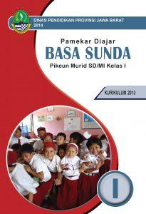 Buku Bahasa Sunda Kelas 1 SD