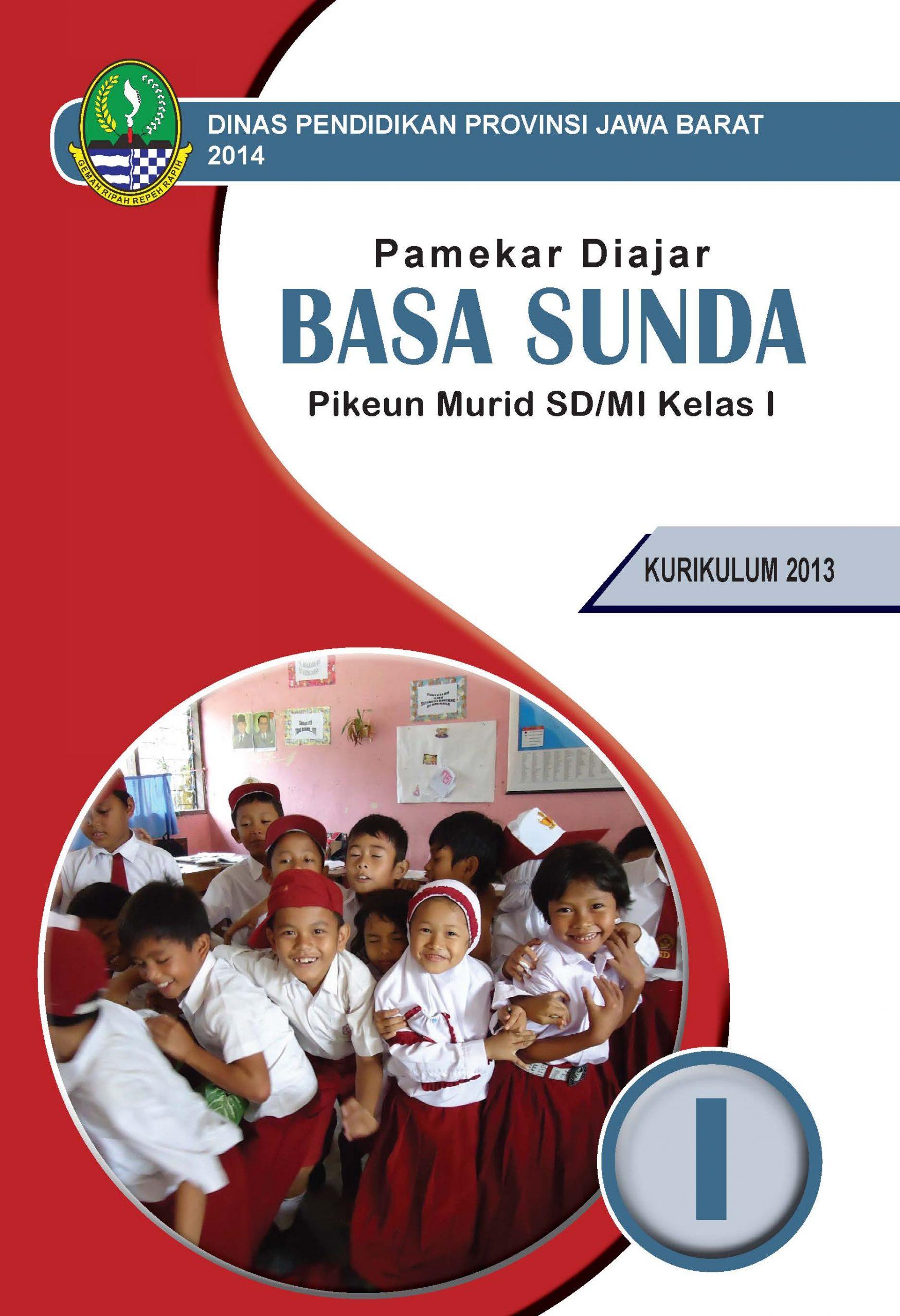 Download Buku Bahasa Sunda Kelas 1 Sd Bukusekolah Id