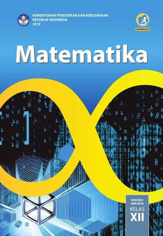 Buku Matematika Kelas 12 SMA