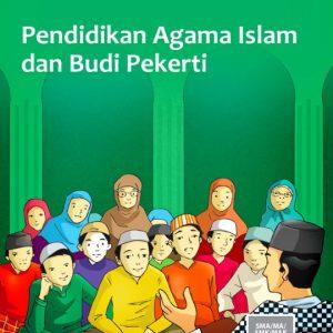 Buku Pendidikan Agama Islam dan Budi Pekerti Kelas 12 SMA