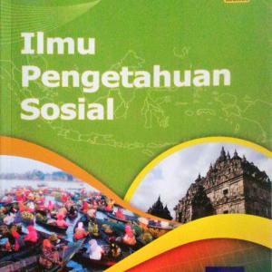 Buku Ilmu Pengetahuan Sosial Kelas 9 SMP