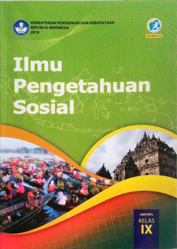 buku bahasa indonesia kelas 9 revisi 2017