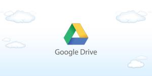 Penggunaan Google Drive Untuk Google Classroom