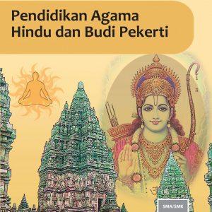 Buku Pendidikan Agama Hindu dan Budi Pekerti Kelas 11 SMA