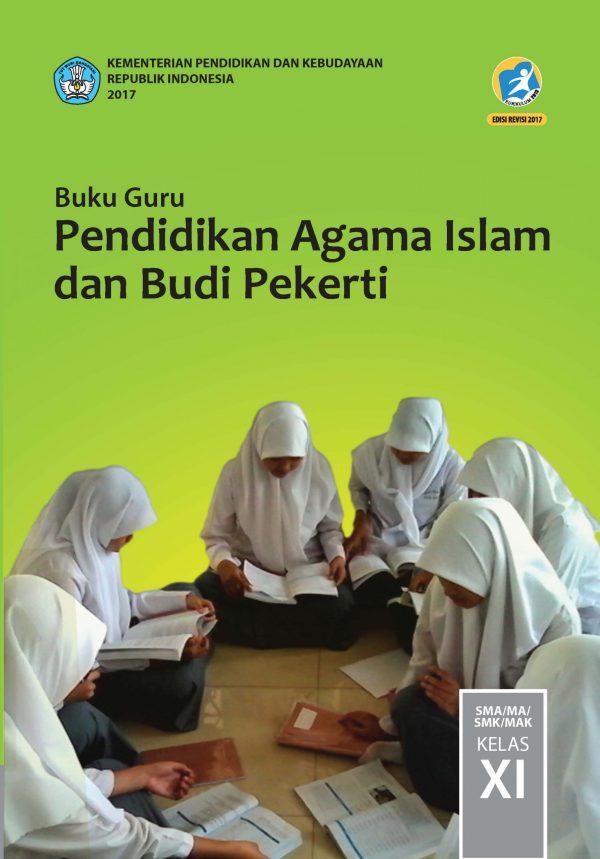 Buku Guru Pendidikan Agama Islam dan Budi Pekerti Kelas 11