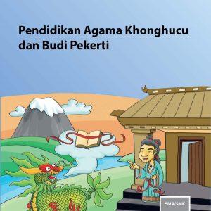 Buku Pendidikan Agama Khonghucu dan Budi Pekerti Kelas 11 SMA