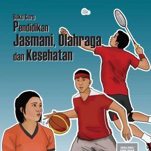 Buku Guru Pendidikan Jasmani, Olahraga dan Kesehatan Kelas 11