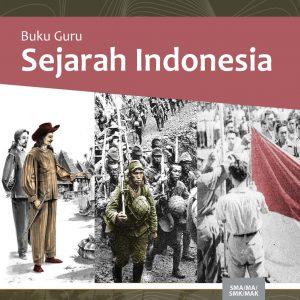 Buku Guru Sejarah Indonesia Kelas 11