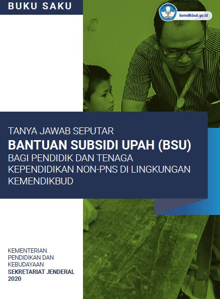 Buku Saku BSU Kemendikbud 2020