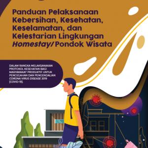 InDOnesia CARE: Panduan Protokol Kesehatan di Homestay