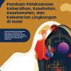 InDOnesia CARE: Panduan Protokol Kesehatan di Hotel