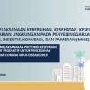 InDOnesia CARE: Panduan Protokol Kesehatan Pada Penyelenggaraan MICE