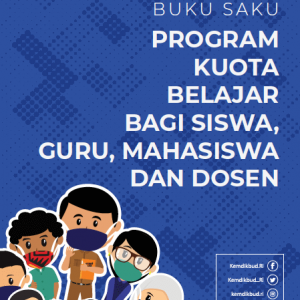 Buku Saku FAQ Program Kuota Belajar