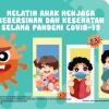Buku Saku Orang Tua PAUD - Melatih Anak Menjaga Kebersihan