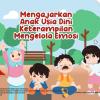 Buku Saku Orang Tua PAUD - Mengajarkan Anak Usia Dini Keterampilan Mengelola Emosi