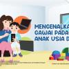 Buku Saku Orang Tua PAUD - Mengenalkan Gawai Pada Anak Usia Dini