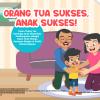 Buku Saku Orang Tua PAUD - Orang Tua Sukses Anak Sukses