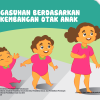 Buku Saku Orang Tua PAUD - Pengasuhan Berdasarkan Perkembangan Otak Anak