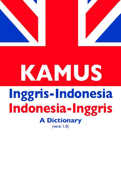 Kamus Inggris Indonesia
