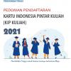 Pedoman KIP-K 2021