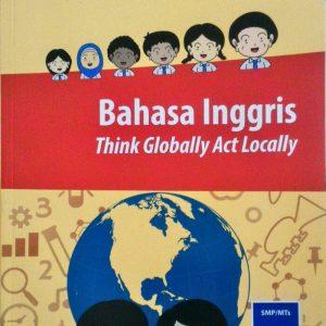 Buku Bahasa Inggris Kelas 9 SMP