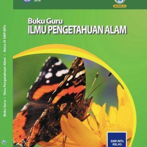 Buku Ilmu Pengetahuan Alam Kelas 9 SMP