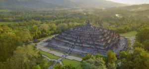 Wisata Virtual Borobudur