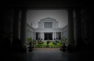 Wisata Virtual Museum Nasional