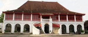 Wisata Virtual Museum Sultan Mahmud Badaruddin II