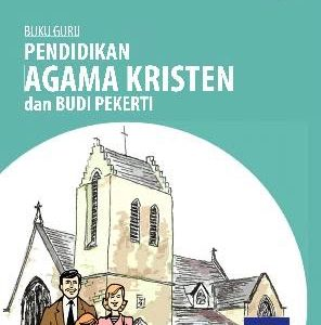 Buku Guru Kristen Kelas 9